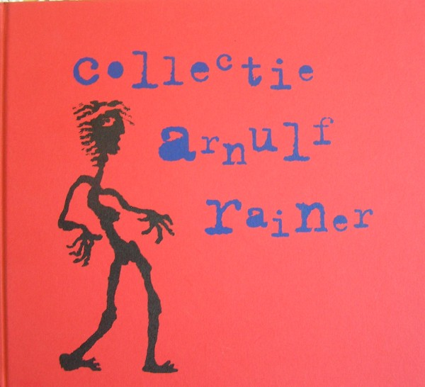 Collectie Arnulf Rainer